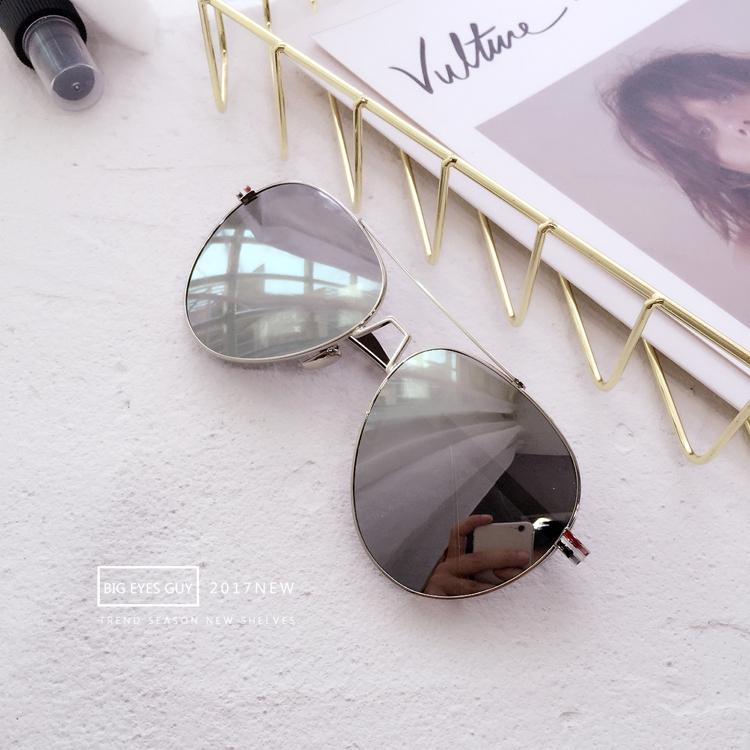Korea Fashion Style terkunci kotak kaca mata sarung kaca mata kotak. Source  · Eropa dan 289e161df1