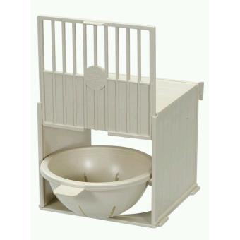External Nest Box Buatan Italy Merk 2GR