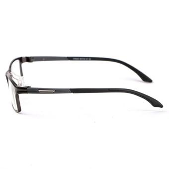 ... Fashion Stallane Bingkai Kacamata Optik Frame Aluminium Alis Bisnis Penuh Merek Kacamata Tr90 Kacamata Untuk Pria ...