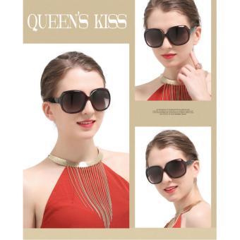 Harga Fashion SunGlasses Style Kacamata Wanita Anti UV Hitam Clasic Woman  Glasses UV Protector Terbaru klik gambar. 8f9d10a2a9
