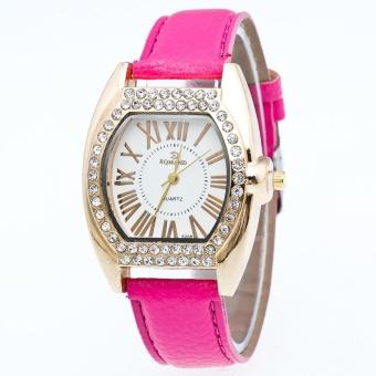 Home Yazole Watches Classical Women Leather Band Fashion Joker Bussiness Quartz Wrist Watch . Source ·