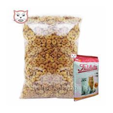 Felibite Cat Food Makanan Kucing Felibet Repack 500 Gram