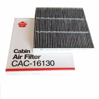 Harga Penawaran Filter Cabin atau AC Carbon (type RS) - (Honda Mobilio,