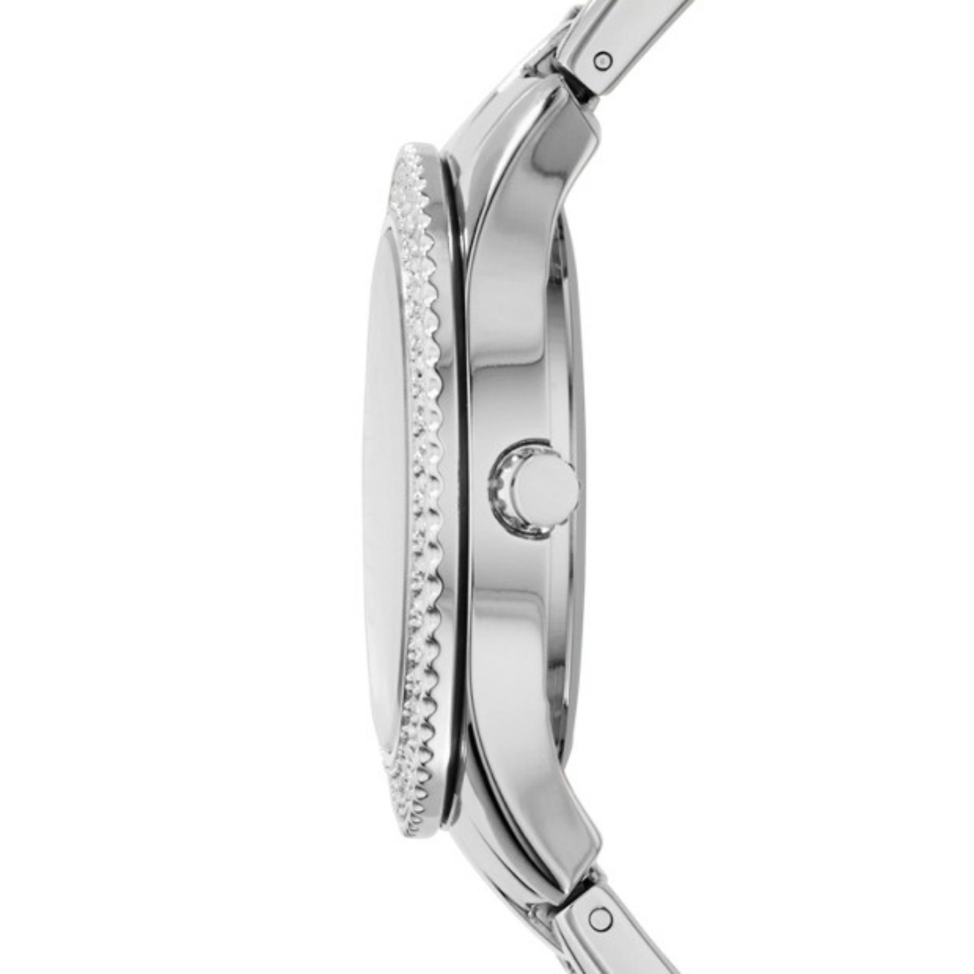 Fossil Automatic Me3078 Jam Tangan Wanita Referensi Daftar Harga Perfect Boyfriend Multifunction Es4146 Es3588 Stella Stainless Steel Watch