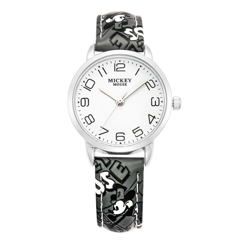 Gadis Disney baru Mickey gadis jam tangan jam tangan anak