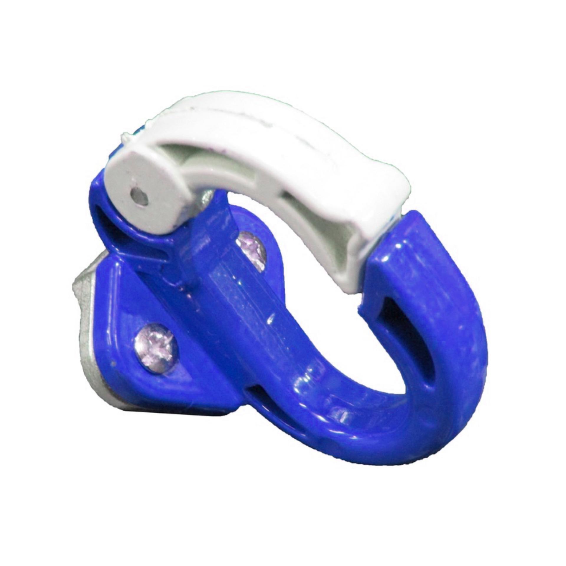 Gantungan Barang Motor Matic - Biru