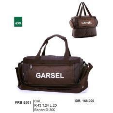 Garsel Fashion Tas Mudik FRB 5501 - CKL Bahan D-300