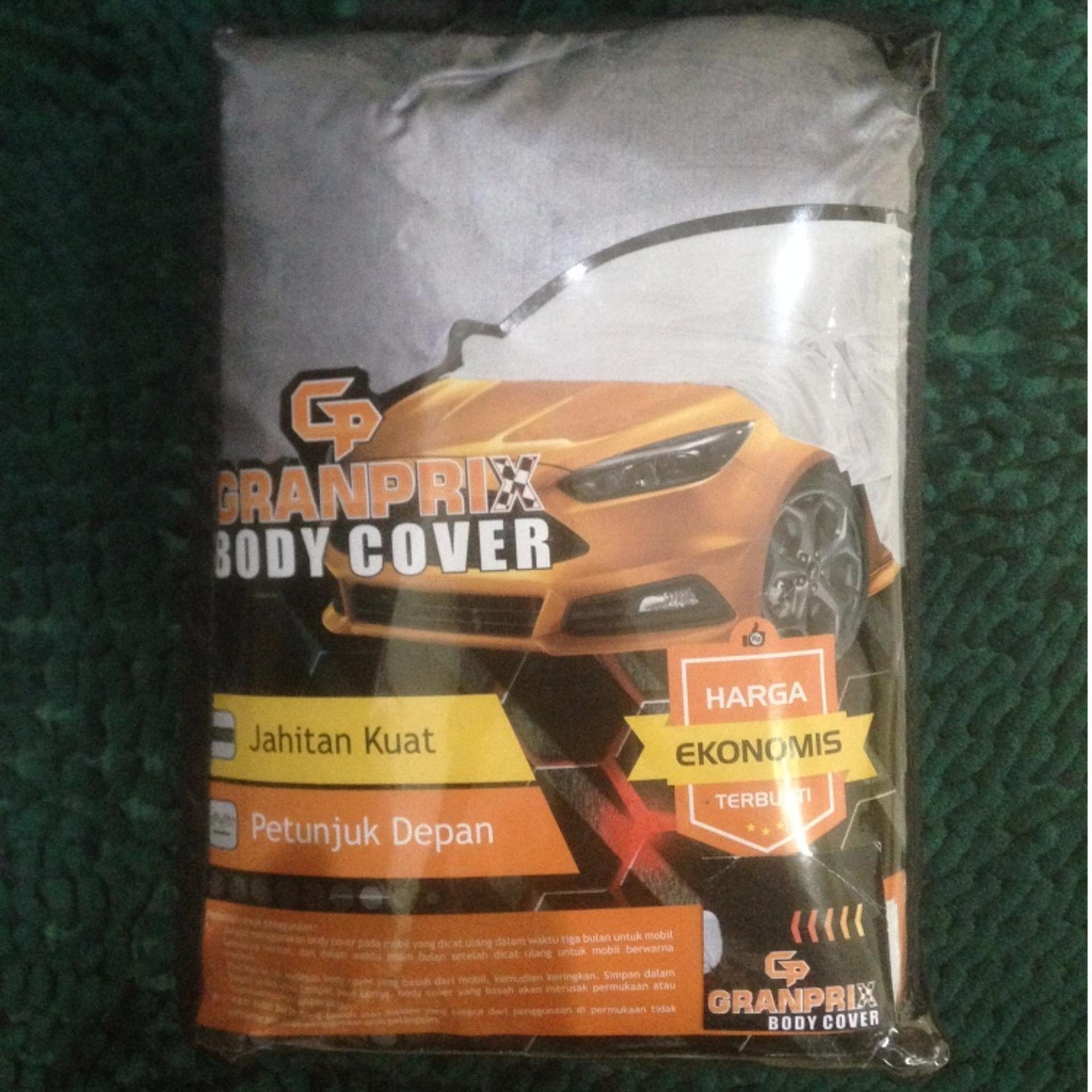 Cari Bandingkan Granprix Body Cover Mobil Honda Jazz Selimut New Pelindungmobil