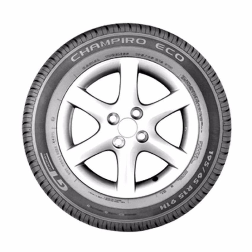 GT Champiro Eco 185/65 R15 Ban Mobil [GRATIS INSTALASI]