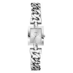 Guess - Jam Tangan Wanita - Silver - Strap Stainless Steel - W0437L1