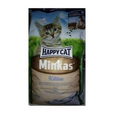 Happy Cat Minkas Cat Kitten Food