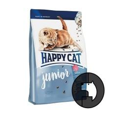 happy cat supreme 1.4 kg junior