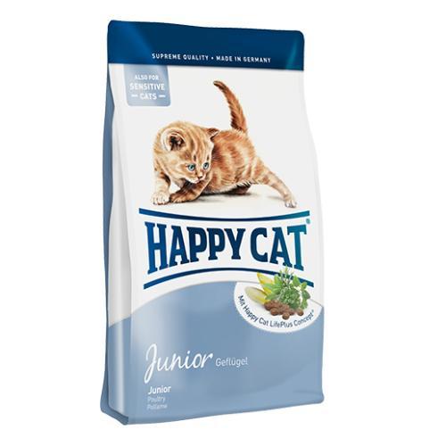 Happy Cat Supreme Junior 0.3 Kg
