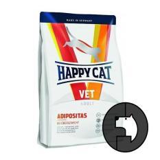 happy cat vet 1.4 kg cat adipositas obesity for weight loss