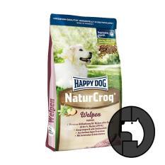 happy dog natur croq 1 kg puppies