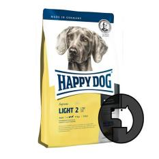 happy dog supreme fit and well 4 kg adult light 2 low fat