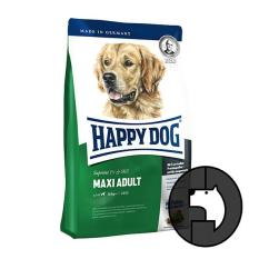 happy dog supreme fit and well 4 kg maxi adult