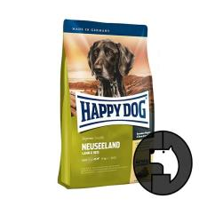happy dog supreme sensible 4 kg adult neuseeland with lamb and rice