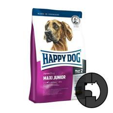 happy dog supreme young 4 kg maxi junior