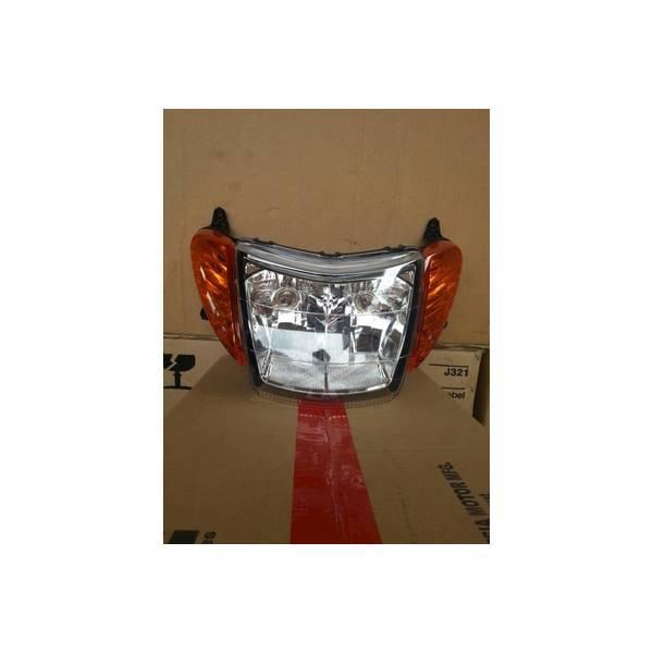 Kehebatan Kiprok Honda Cs1 Original Ready Stock Dan Harga Update Source · Headlamp Reflektor Yamaha Nouvo Lele Original Ready Stock