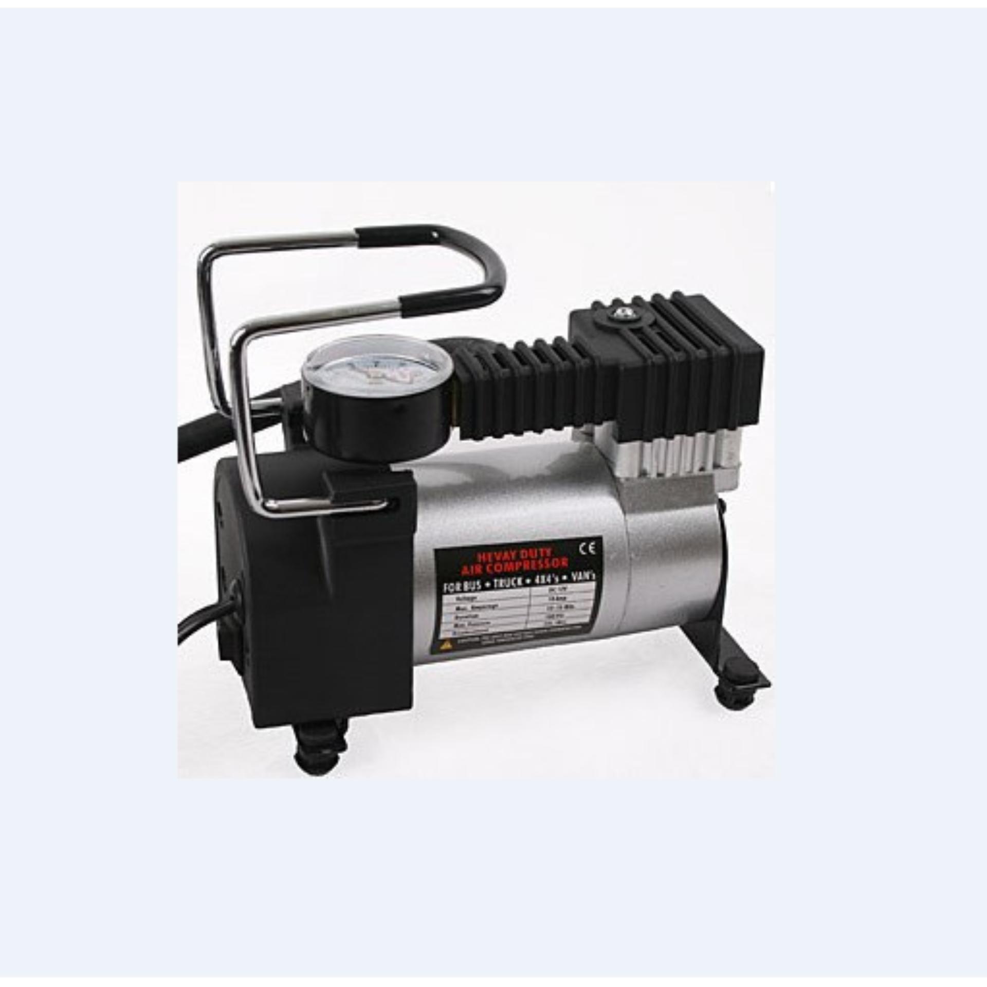 ... Heavy Duty Air Compressor pompa ban mobil motor mainan anak bola ...