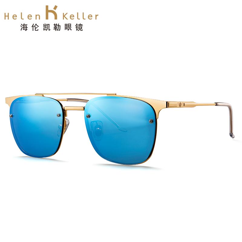 Helen Keller h8652 high-definition terpolarisasi kacamata pria kacamata  hitam baru kacamata hitam kacamata hitam 116e325fa8