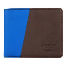 Herschel Hank Wallet - Nubuck/Cobalt