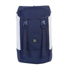 Herschel Iona Classic Backpack - Peacoat-Lunar Navy-Grey