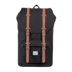 Herschel Little America Classic Backpack - Black