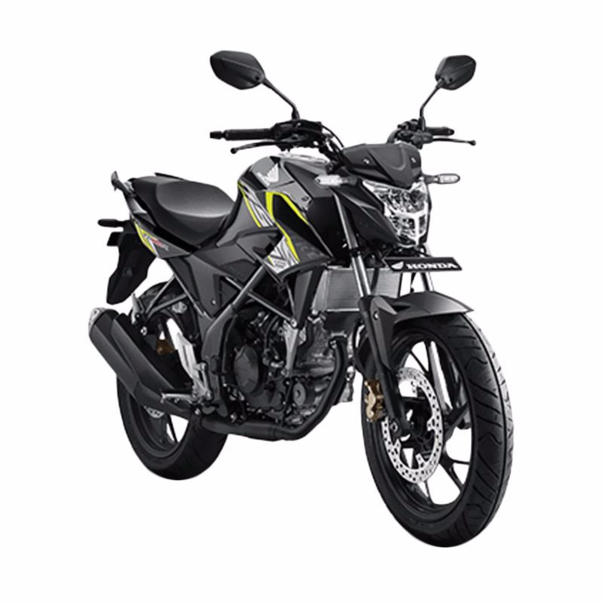 Honda Beat Sporty Cbs Garage Black Khusus Daerah Bekasi Dan New Vario 110 Esp Grande White Kota Semarang Kredit Motor Fi 2018 Jabodetabek 5 Source