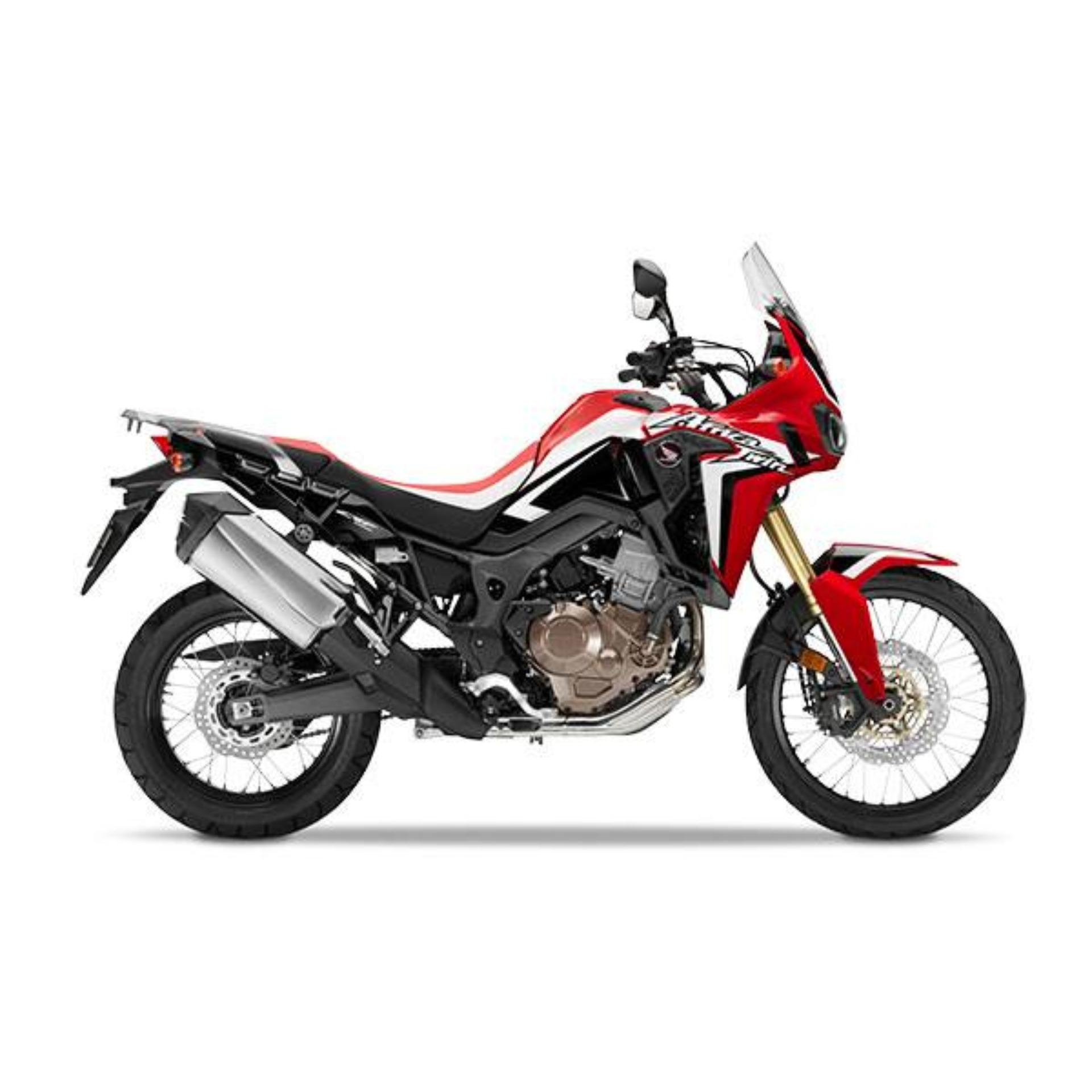 Harga Saya Honda Crf1000l Africa Twin M T Tipe Manual Sepeda Motor Vespa Lx 125 I Get Rosso Dragon Tangerang Red White