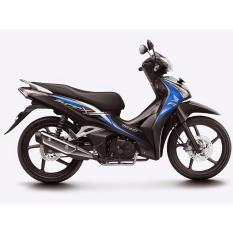 Honda Supra X 125 Helm in PGM-FI Glorius Blue - OTR Jawa Tengah