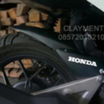 Hugger / Spakbor Kolong All New Vario 150 Custom Limited MotoGP