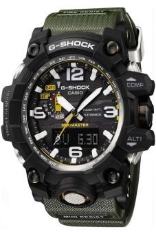 Casio G-Shock GWG-1000-1A3 Hijau