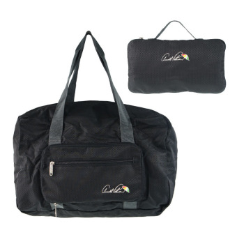 Harga Arnold Palmer 8073 Folding Travel Bag - Hitam