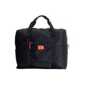 Harga HS Foldable Travel Bag - Hitam