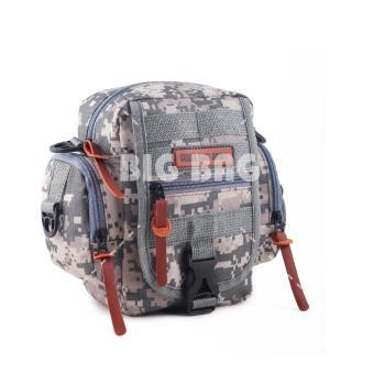 Detail Gambar Gear Bag Army Tas Selempang A.I.M Military - Slate Grey Terbaru