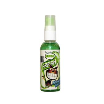 Harga Cat Fresh Mouth Spray Mulut Kucing