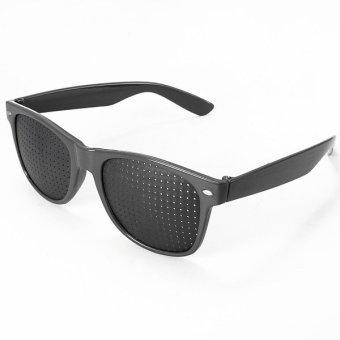 Eyesight Improve Anti-fatigue Vision Care Eye Glasses Eyewear Training Exercise -