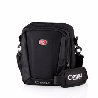 Harga Ozone Netbook/ Ipad/ Tablet Shoulder Bag 722 - Hitam