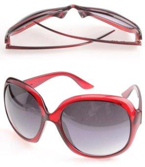 Uv Trendy Reduce Glare Sunglasses Source · Harga Terbaru Dari Oulaiou Fashion Accessories .