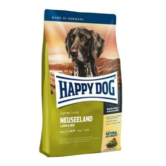 Harga Happy Dog Supreme Sensible - Adult Neuseeland Lamb And Rice 12.5 Kg