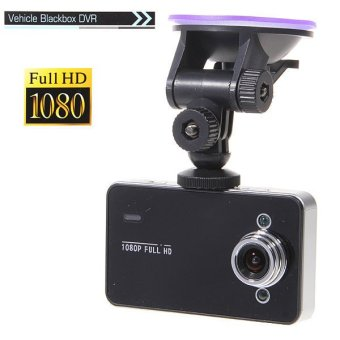 Harga Tech Care Car DVR Dashboard Camera Blackbox K6000