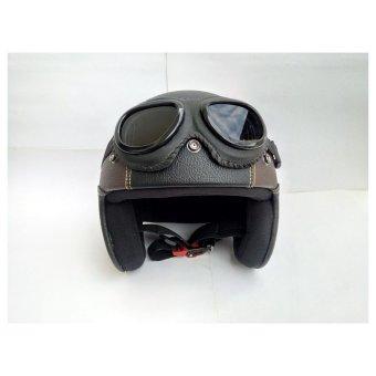 harga helm retro