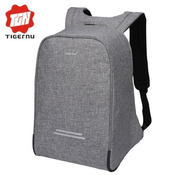 Harga 2017 Tigernu Milti-purpose Waterproof Laptop Backpack fit for 12-15.6inches laptop - intl
