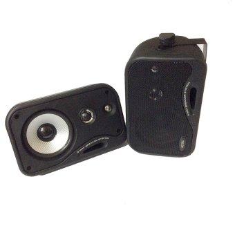 "Altek Speaker Box 4"" 3Way"
