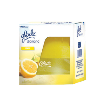 Harga Glade Diamond Lemon 80ml