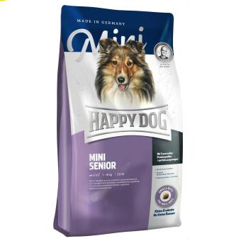Harga Happy Dog Supreme Mini - Mini Senior 1 Kg