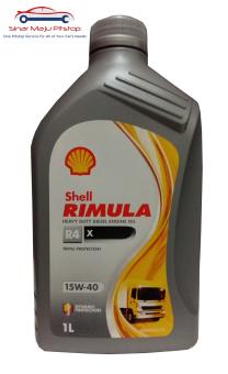 harga oli shell