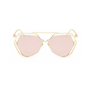 Tempat Softlens . Source · Harga Spesifikasi Ofashion Irregular Frame Thin Legs Design Resin Source Harga Sunglasses Men .
